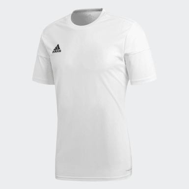 Mænd Træning Hvid Squadra 17 trøje