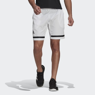 Short  Tennis Club Blanc Hommes Tennis