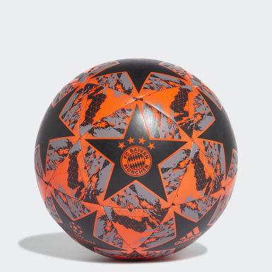 UCL Finale 19 FC Bayern Capitano Ball