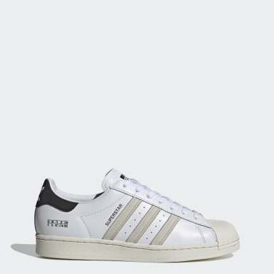 Tenis Superstar Blanco Hombre Originals