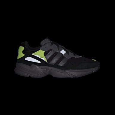 Women Originals Grey Yung-96 Shoes
