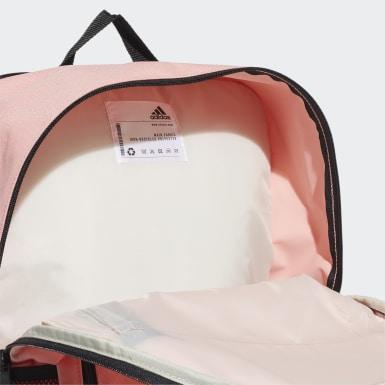 Træning Pink Classic Boxy rygsæk