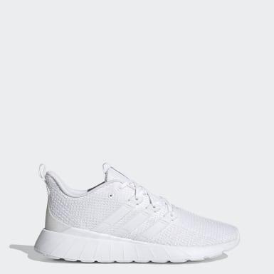 Männer Walking Questar Flow Schuh Weiß
