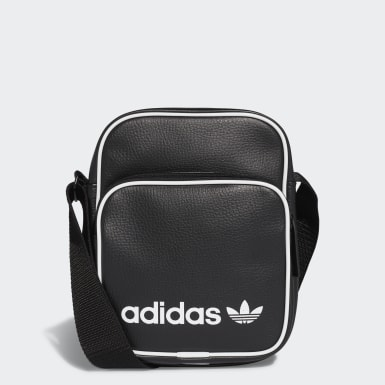 Bolsa Mini Vintage Negro Originals