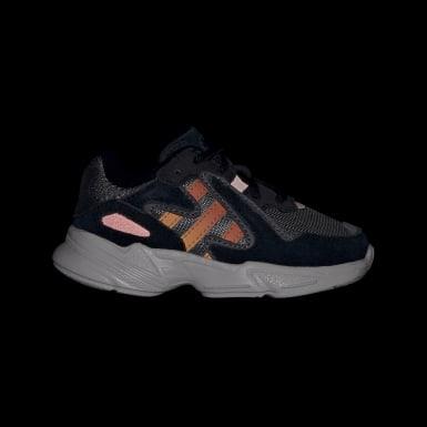 Kinderen Originals Zwart Yung-96 Schoenen