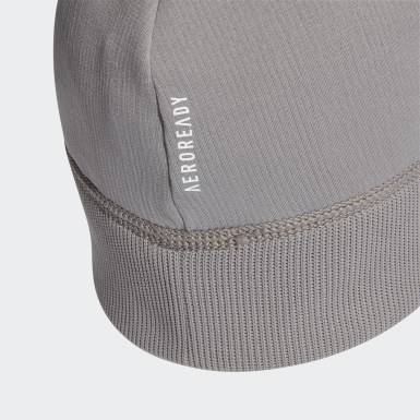 Training Grey AEROREADY Beanie