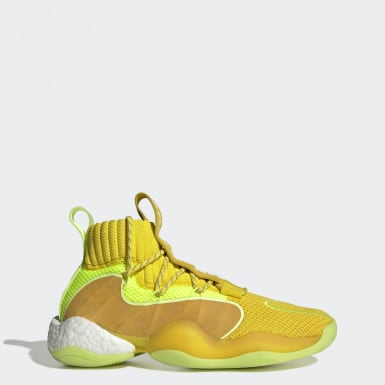 Pharrell Williams Crazy BYW Shoes