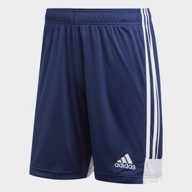 Heren Training Blauw Tastigo 19 Short