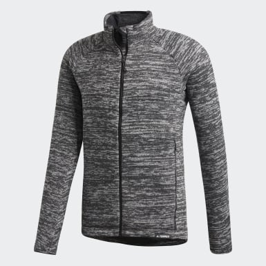 Veste Knit Fleece