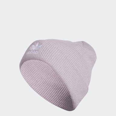 WM ORIGINALS TREFOIL BEANIE