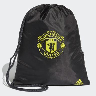 черный Сумка-мешок Манчестер Юнайтед