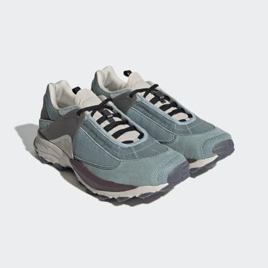 Chaussure OAMC Type O-5 Vert Originals