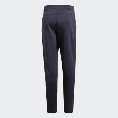 Pantalón adidas Z.N.E. Tapered Negro Hombre Athletics