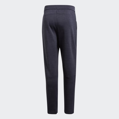 Pantalón Tapered adidas Z.N.E. Azul Hombre Athletics