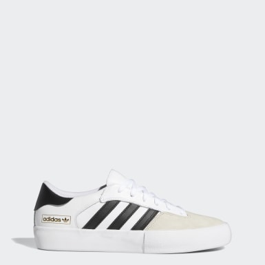 Tenis Matchbreak Super Blanco Originals