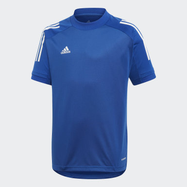 синий Тренировочная футболка Condivo 20