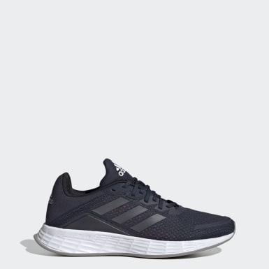 Zapatillas Duramo SL Azul Mujer Running