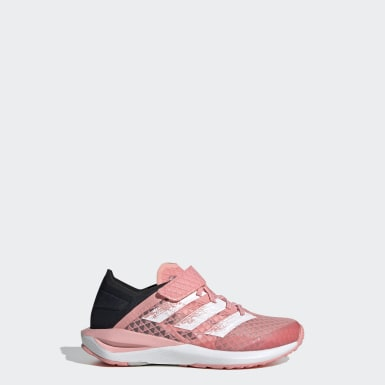 Kids Running Pink RapidaFaito SUMMER.RDY Shoes