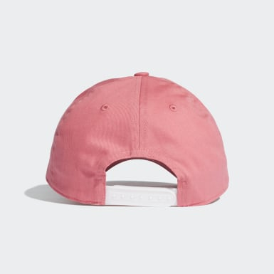 Athletics Pink Daily Cap
