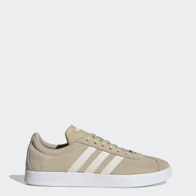 Lifestyle Beige VL Court 2.0 Shoes