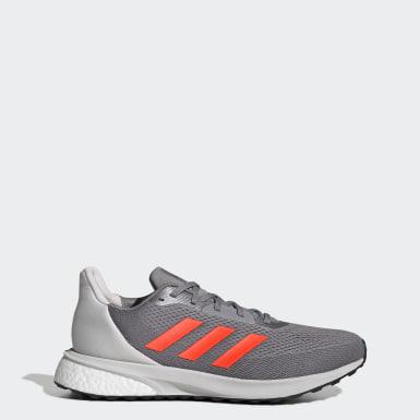 Zapatillas para correr Astrarun Gris Hombre Running
