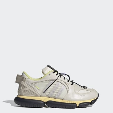 Chaussure OAMC Type O-6 Gris Originals