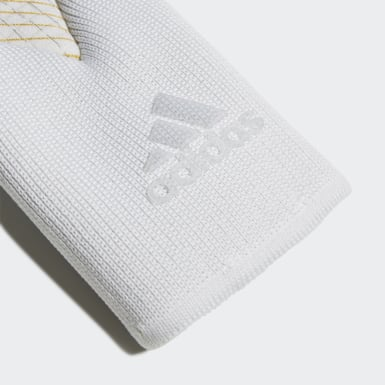 белый Вратарские перчатки X 20 Pro