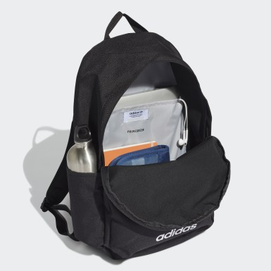 Originals สีดำ กระเป๋าเป้ทรงคลาสสิก Adicolor