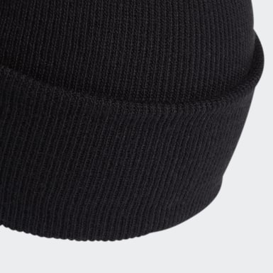 Bonnet Adicolor Cuff Noir Originals