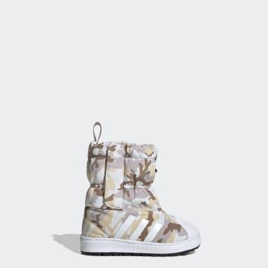 Botas de Inverno Superstar