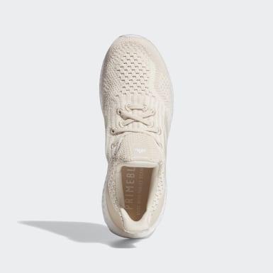 Dam Löpning Beige Ultraboost 5.0 Uncaged DNA Shoes