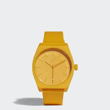 Originals Yellow PROCESS_SP1 Watch