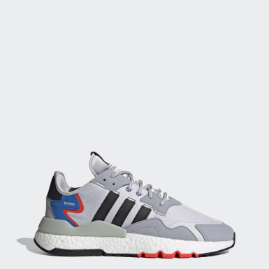 Sapatos Nite Jogger Cinzento Originals