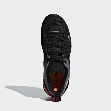 Çocuklar TERREX Siyah Terrex AX2R Rain.RDY Yürüyüş Ayakkabısı