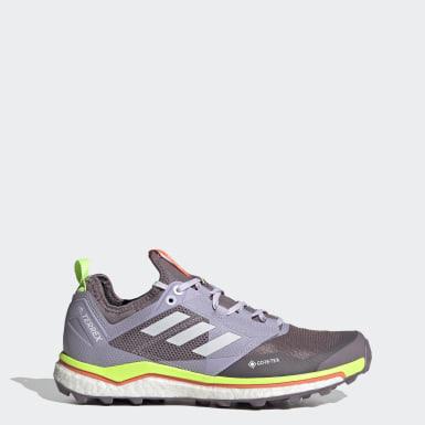 Sapatilhas Running Trail + Pista | adidas PT