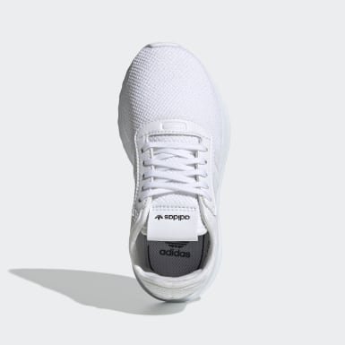 Chaussure U_Path X Blanc Enfants Originals