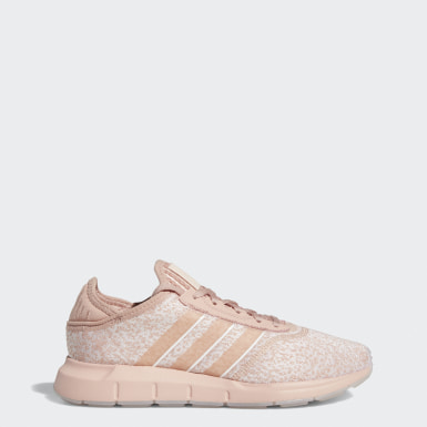 Women Originals Pink Swift Run X Shoes