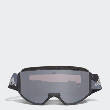 Maschera da sci SP0040 Nero Sport Invernali