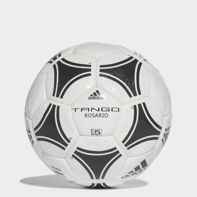 Football White Tango Rosario Ball