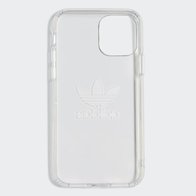 Originals Silver Clear Molded Case iPhone 2019 5.8 Inch