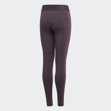 Youth 8-16 Years Training Must Haves Badge of Sport Leggings