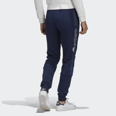 Men Originals Blue BX-20 Sweat Pants