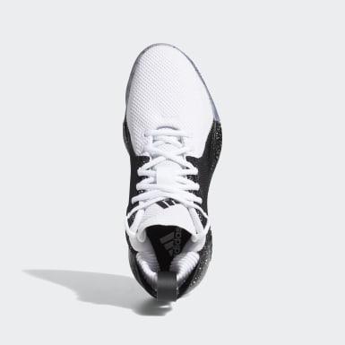 Basketbal bílá Obuv D Rose 773 2020