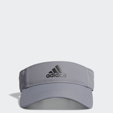 Men Golf Grey Tour Visor
