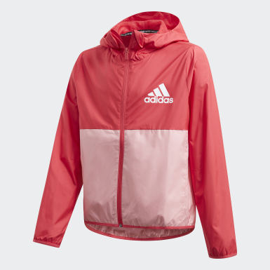 Must Haves windbreaker