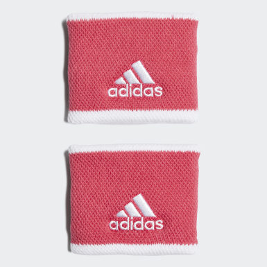 Tennis Pink Tennis Wristband Small