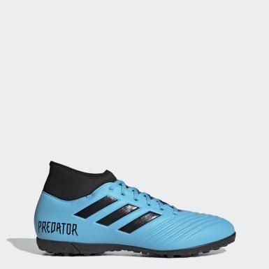 Zapatillas de Fútbol Predator 19.4 Césped Artificial