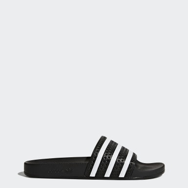 6fd3e0acaab6a Swimming Pool Shoes, Slippers and Flip Flops | adidas UK