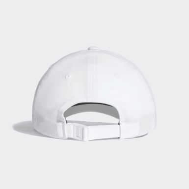 Gorra Climalite Blanco Training
