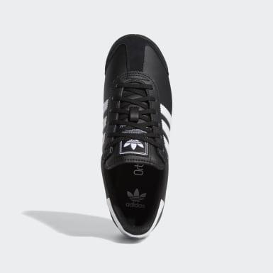 Çocuklar Originals Black Samoa Ayakkabı